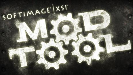 XSI Mod Tool 6.01