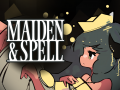 MaidenSpell Demo