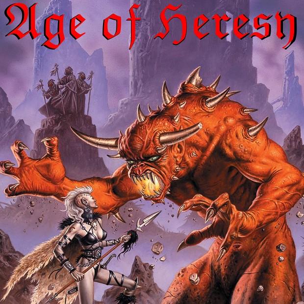 Age Of Heresy