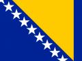 Flags Of Bosnia-Herzegovina
