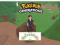 [ Download ] Pokemon Generations v 0.1
