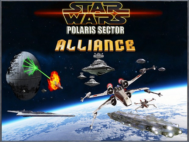 (Active)Polaris Sector Alliance 1.06e Patch 5S