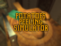 Potatoes Peeling Simulator v0.3