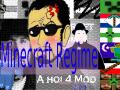 Minecraft Regime 1.6.7