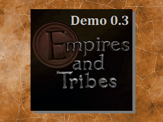 Empires and Tribes 0.3 Demo OSX