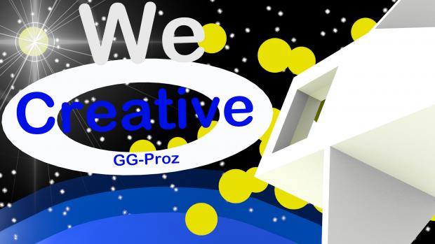 WeCreative v0 1