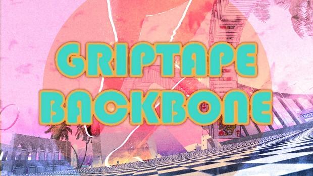 Griptape Backbone for Windows