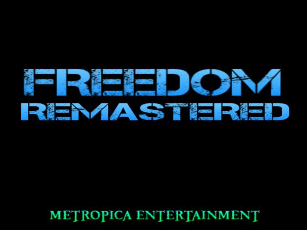 FREEDOM REMASTERED-Beta