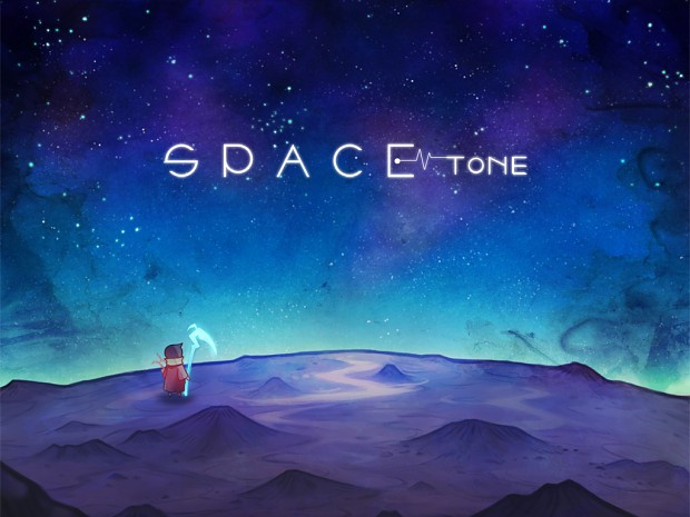 SpaceToneDemo en