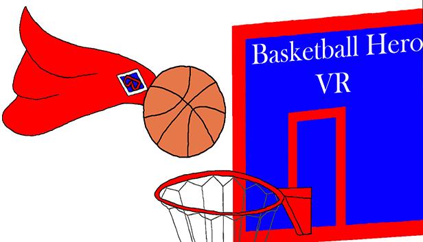 Basketball Hero VR Demo