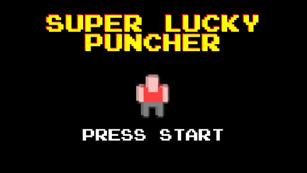 Super Lucky Puncher v1.1.0