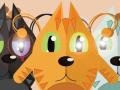 Jumper cats(Linux)
