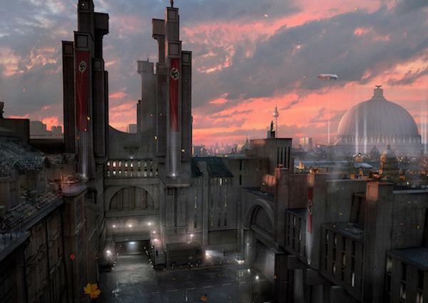 A New Era II: Hearts of Iron IV