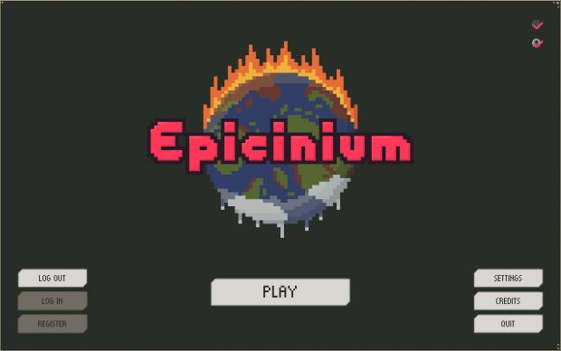 Epicinium beta 0.25.0 (Windows 32-bit)