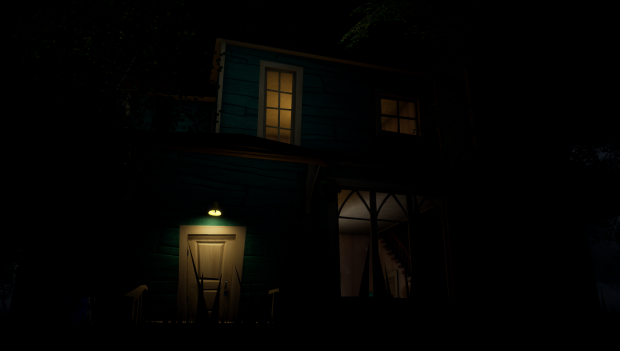 NightmareNight V1.01