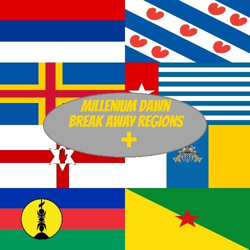 MD Breakaway Regions +