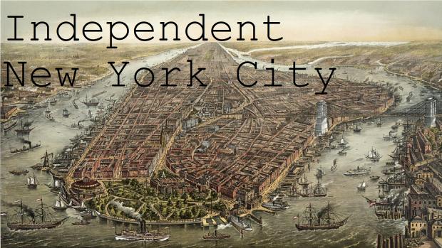 Independent New York Mod