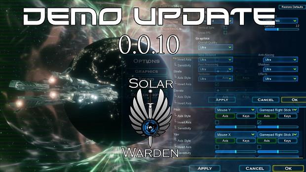 Solar Warden DEMO v0 0 10 Full
