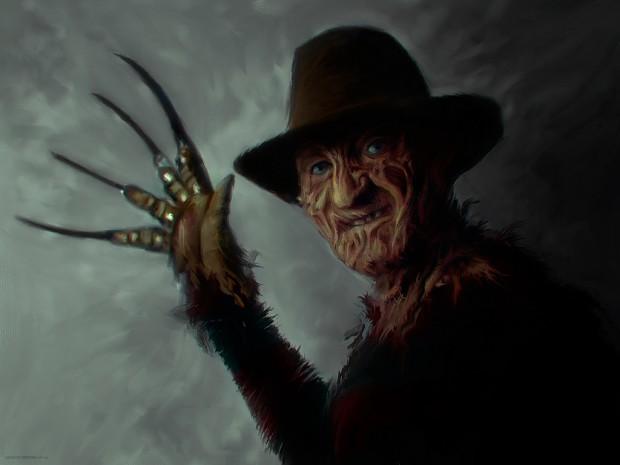 Freddy's Back: A Nightmare On Elm Street Episode 2