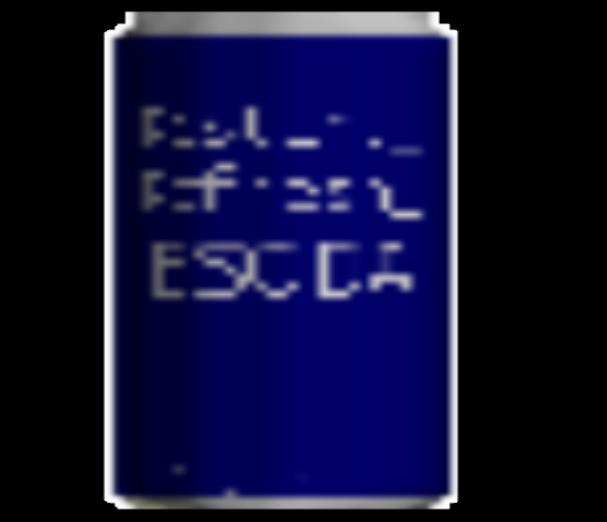 Baldis Basics BSODA Over-load Mod