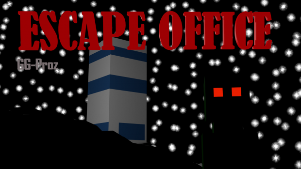 Office Escape BETA VERSIONv0 02