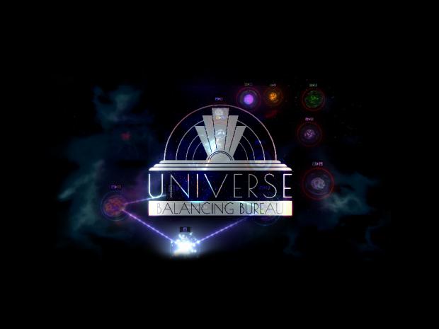 Universe Balancing Bureau 1.0.1