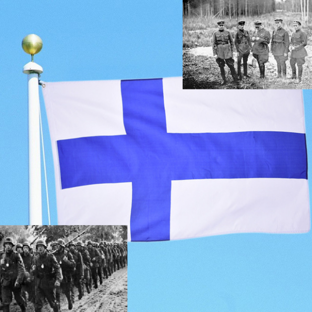 Finland improved