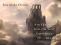 Rise of the Chosen