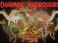 Charming Hadrosaurs Pack