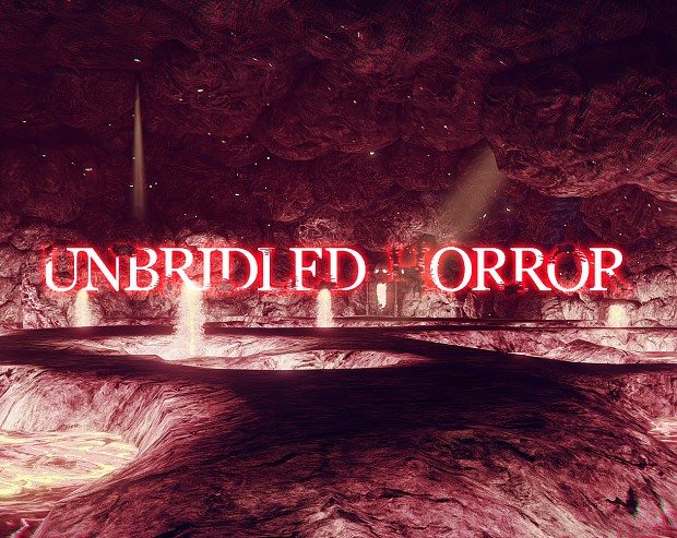 Unbridled Horror Demo 1.2.4 (MacOS)