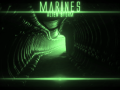 Marines Alien storm V0.1 ( level 1 Demo )