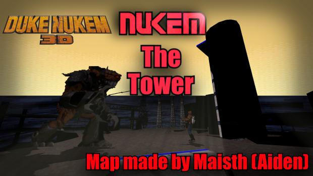 Nukem: The Tower