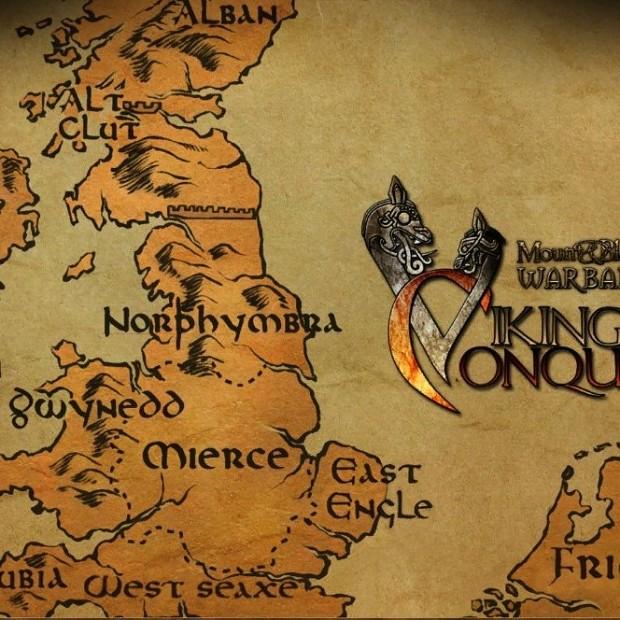 Viking Conquest Balance Mod 9.0 alternate version