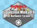 KingHugoLi's Expansion Mod v0.4 Pack