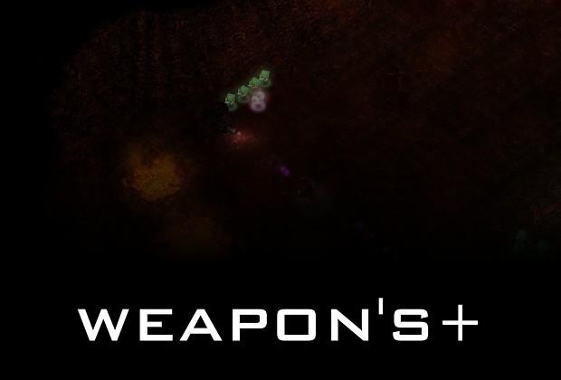 Weapon's+ 1.0b