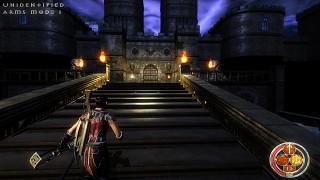Rivensin 2010 Wide Screen patch