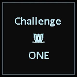akinata challenge mod one