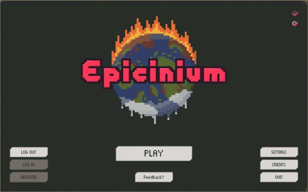 Epicinium beta 0.27.0 (Windows 64-bit)