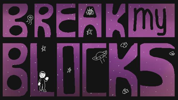 Break My Blocks