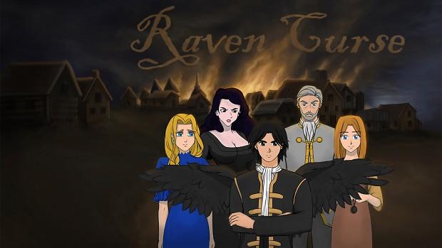 Raven Curse 1.1.1 Mac