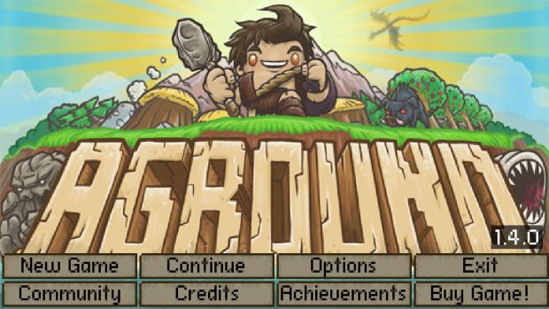 Aground Linux 1.5.1