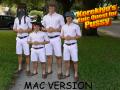 Korekiyo's Epic Quest for Pussy Mac Version