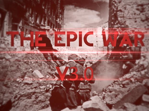The Epic War v3.0.1