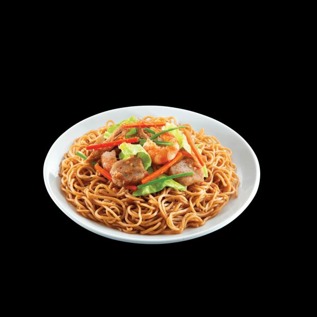 Colonel Noodle's Basics V1