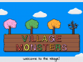 Village Monsters Demo (Summer Sherbert)