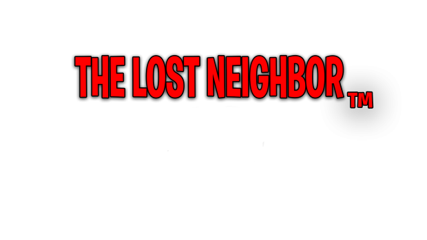 The Lost Neighbor Alpha 1 (Linux)
