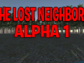 The Lost Neighbor Alpha 1 (Windows)