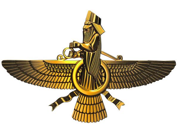 Zoroastrianism Returns (Stronger Persia) BETA-2