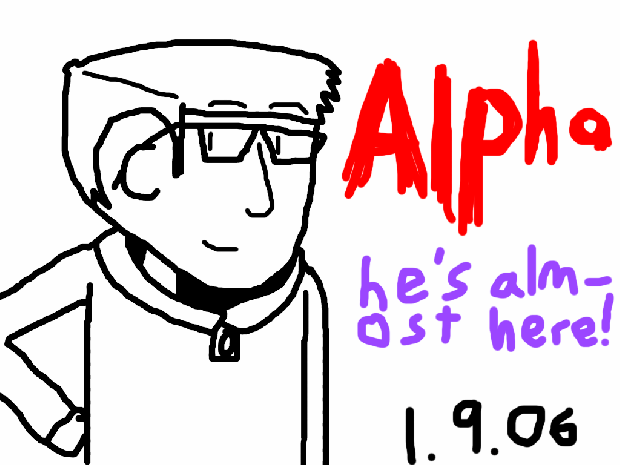 HelloBrother ALPHA