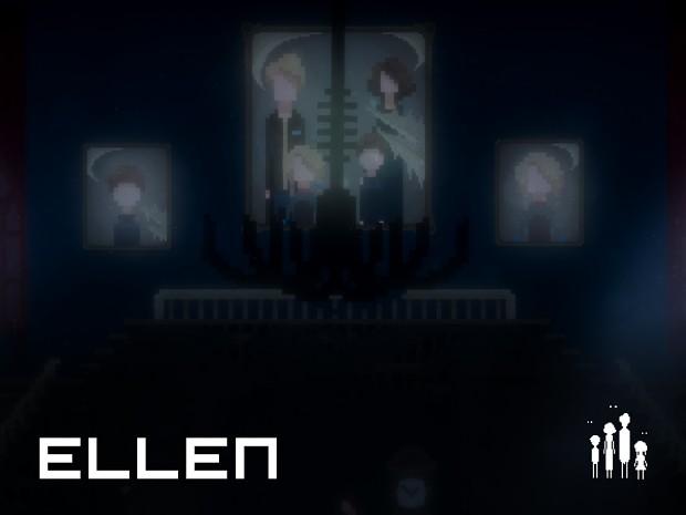 Ellen Game Teaser PC